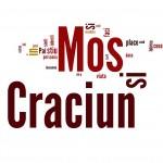 Conversatie cu Mos Craciun