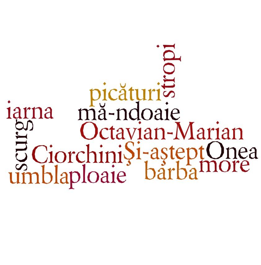 Tinereţe de Octavian-Marian Onea