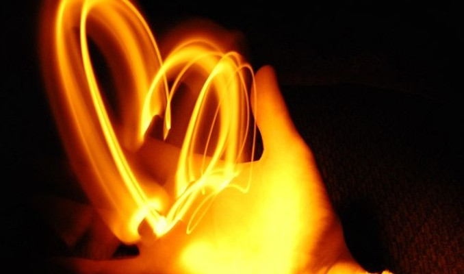 Tu ... inima! de Crina Ciubotariu