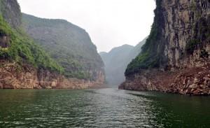 Fluviul Yangtze