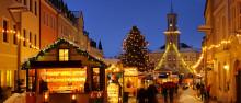 Lance și Magia Crăciunului - Diana Florina