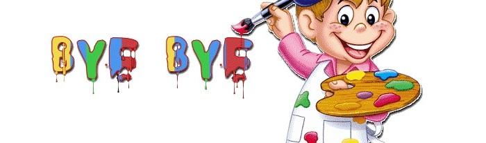 bye-bye de Mihaela SUCIU