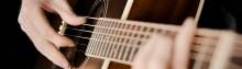 Un om si o chitara - Gălățanu Alexandra