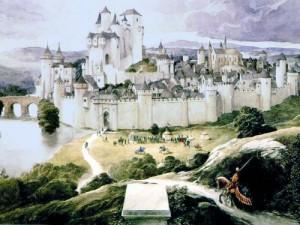 Castelul Camelot