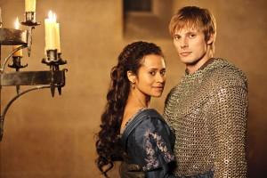 Regele şi regina