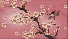 "Ciresul japonez-,,Sakura"""