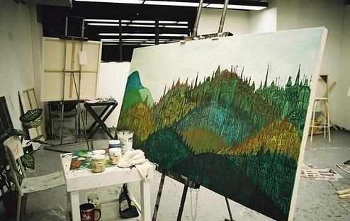 VIAȚĂ, PICTURĂ, MINUNI…ce este pictura pentru mine ? De : TĂBĂCARU Maria