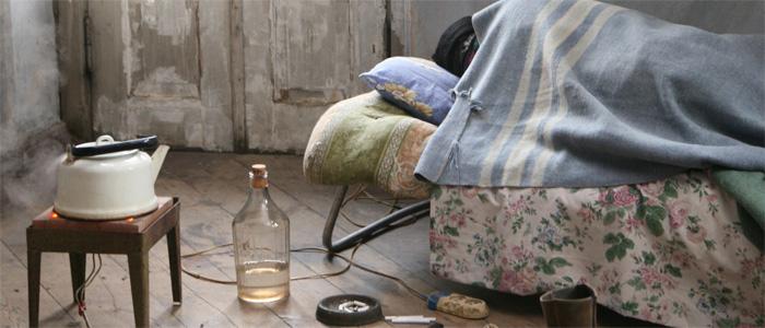 Viaţa printre gunoaie - Marius Concita
