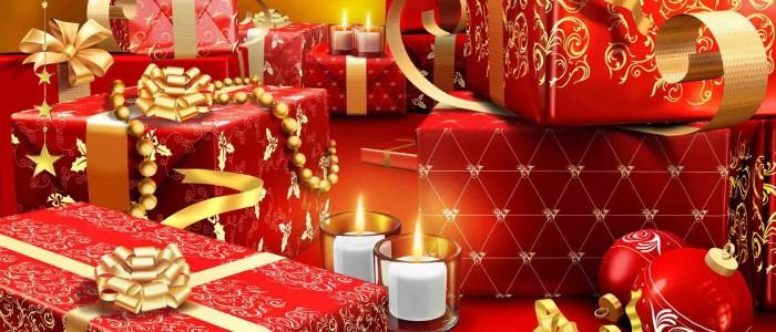 Magie de Crăciun - Vasile Chelaru