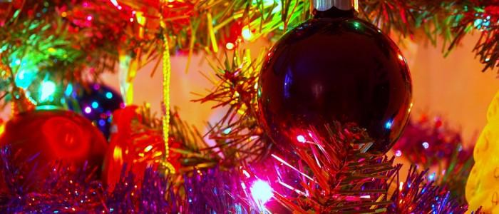 Cel mai matern Crăciun - Deliu Victoria Maria