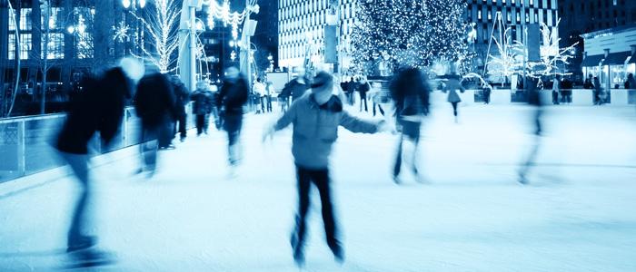 Așteptarea mea într-o iarnă a noastră - Delia Gligor